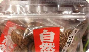 椎茸の美味しい戻し方